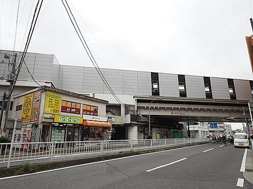 戸建賃貸-市川市新井1丁目 東西線浦安駅まで約1200m