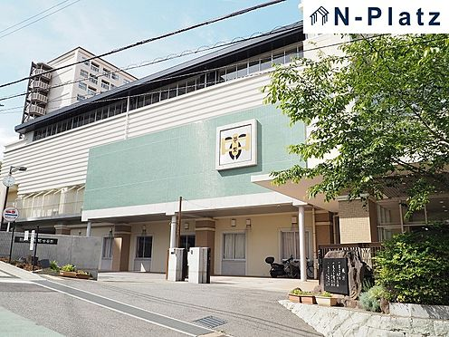 戸建賃貸-神戸市兵庫区夢野町4丁目 夢野中学校まで約450m