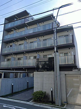 マンション(建物一部)-川崎市多摩区宿河原2丁目 外観