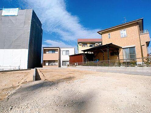 新築一戸建て-福岡市早良区野芥4丁目 土地面積約33坪!