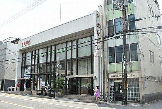 ホテル-京都市東山区毘沙門町 京都銀行東山支店まで289m