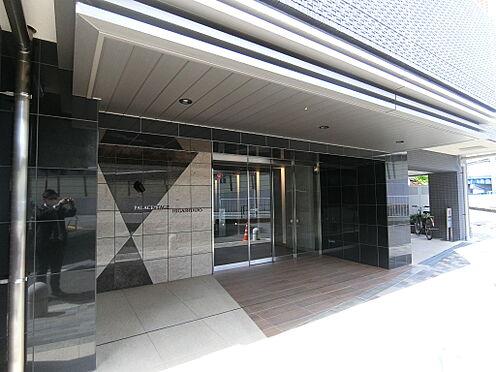 区分マンション-北区神谷3丁目 ペット飼育可、24時間体制の非常警報装置が備えられたマンションです。
