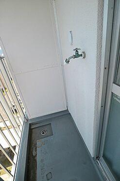 マンション(建物一部)-神戸市垂水区青山台4丁目 バルコニー