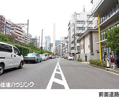 店舗(建物一部)-渋谷区東3丁目 周辺