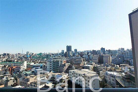 中古マンション-豊島区西巣鴨1丁目 見晴らしのいい眺望
