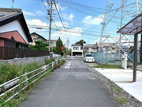 戸建賃貸-西尾市寄住町神明 お買い物施設充実!徒歩圏内に24時間スーパーがあり急なお買い物にも困りません。
