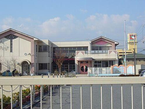 アパート-大津市真野1丁目 【保育園】堅田保育園まで1530m