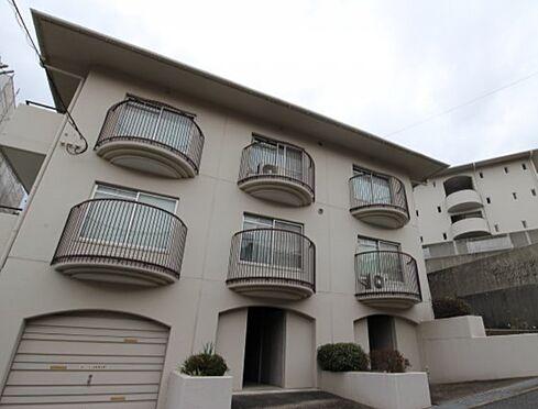 マンション(建物一部)-神戸市垂水区千鳥が丘3丁目 神戸市内の閑静な住宅地