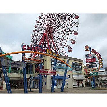 アパート-北九州市小倉北区長浜町 ザ・ダイソー チャチャタウン小倉店(283m)