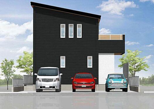 新築一戸建て-名古屋市守山区大字下志段味 自分好みのお家を建てませんか。ワンランク上の住み心地をテーマに、お客様のご希望を叶えます。