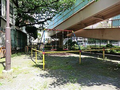 マンション(建物全部)-大田区大森北6丁目 周辺環境:都堀公園