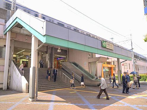 マンション(建物一部)-江戸川区西小岩1丁目 JR総武線「小岩」北口 徒歩 約5分(約400m)