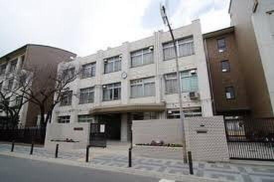 ビル(建物全部)-大阪市旭区高殿1丁目 大阪市立旭陽中学校まで536m