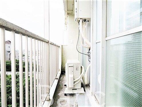 中古マンション-杉並区下高井戸4丁目 バルコニーです。