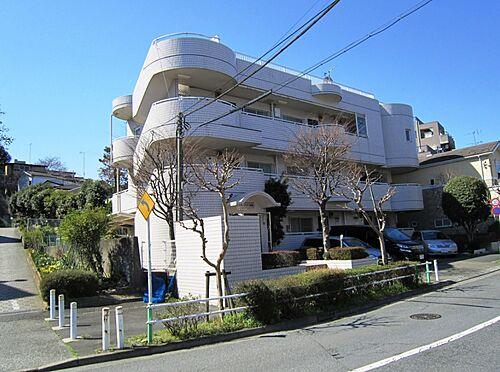 マンション(建物全部)-板橋区赤塚4丁目 外観