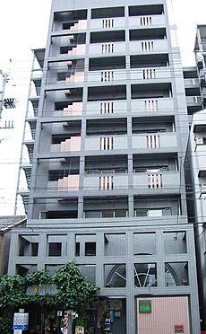マンション(建物一部)-京都市中京区壬生森前町 落ち着いた外観