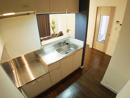 アパート-水戸市姫子1丁目 キッチン