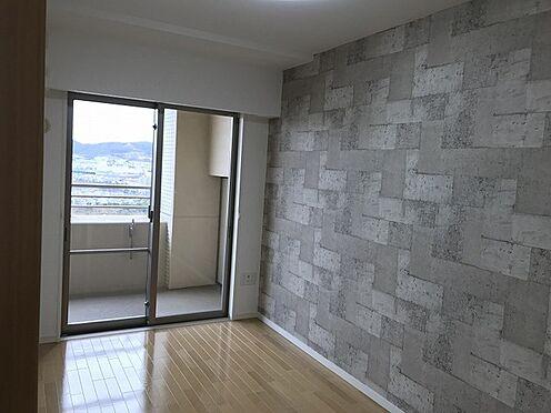 中古マンション-神戸市垂水区名谷町 子供部屋