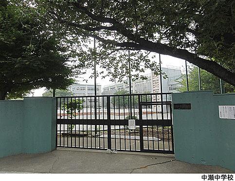 マンション(建物全部)-杉並区井草2丁目 中瀬中学校