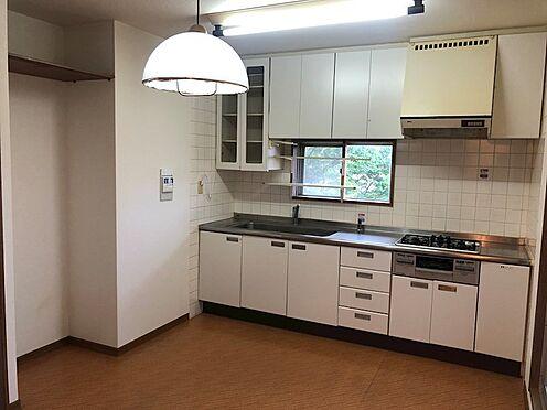 中古マンション-久喜市桜田3丁目 キッチン