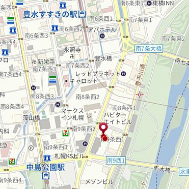 マンション(建物一部)-札幌市中央区南9丁目 その他