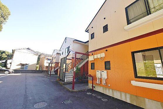 アパート-北九州市八幡西区町上津役東3丁目 大原小学校徒歩10分、お子様の通学に安心の距離です。