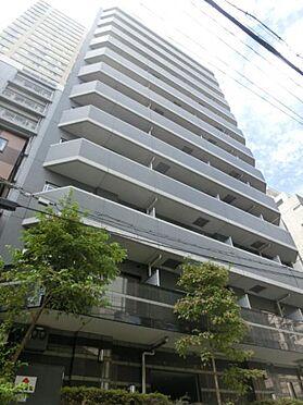 マンション(建物一部)-大阪市中央区安堂寺町2丁目 外観