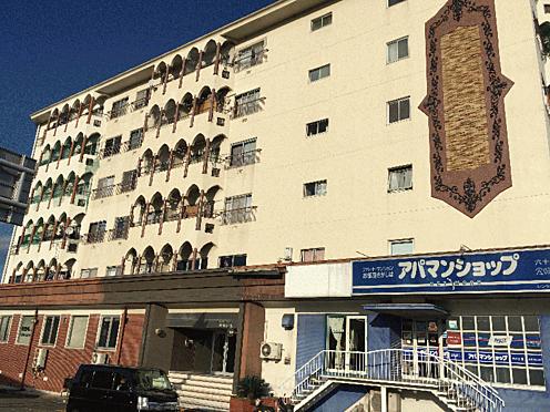 中古マンション-和歌山市六十谷 外観