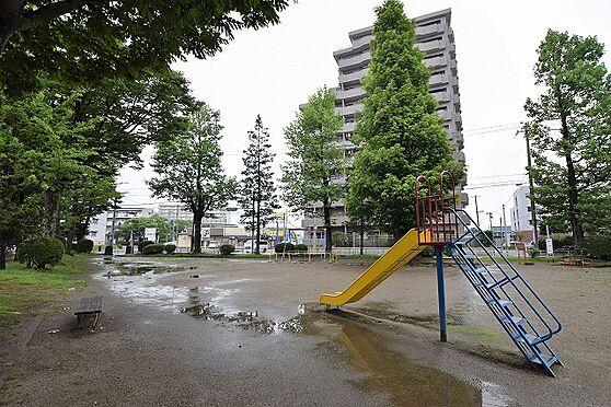新築一戸建て-仙台市宮城野区福室6丁目 福室公園 約150m