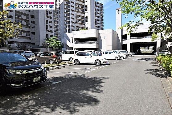 中古マンション-多賀城市東田中2丁目 駐車場