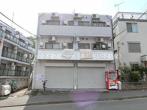 マンション(建物全部)-川崎市多摩区三田4丁目 その他