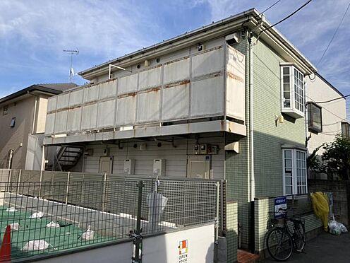 アパート-目黒区目黒本町6丁目 その他
