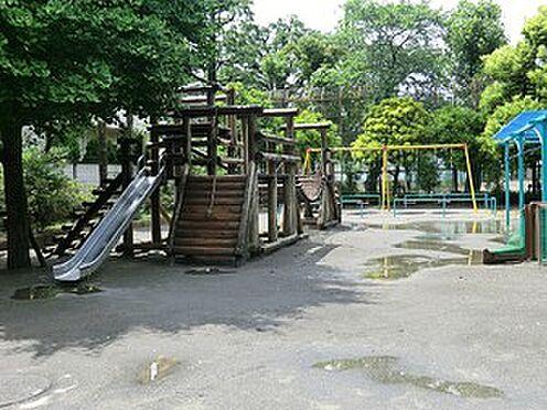 アパート-渋谷区初台1丁目 代々木西原公園