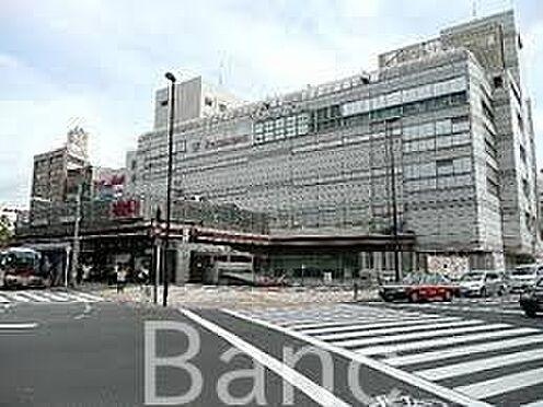 中古マンション-渋谷区恵比寿3丁目 目黒駅(東京メトロ 南北線) 徒歩15分。 1170m
