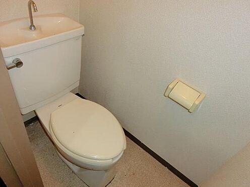 中古マンション-東松山市本町2丁目 トイレ