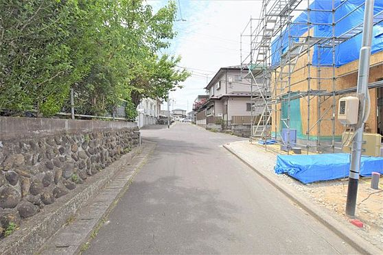 新築一戸建て-仙台市泉区旭丘堤2丁目 外観