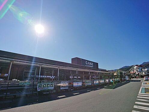 中古マンション-伊東市富戸 マンションから車で約7分約4.2kmのカインズホームです。