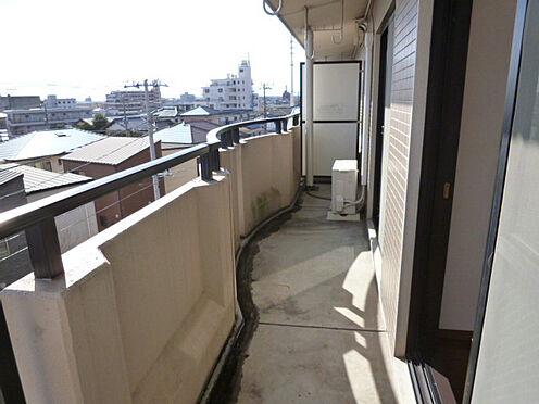 マンション(建物全部)-土浦市東真鍋町 バルコニー