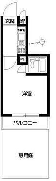 区分マンション-杉並区桃井4丁目 ライオンズマンション西荻窪第3・ライズプランニング