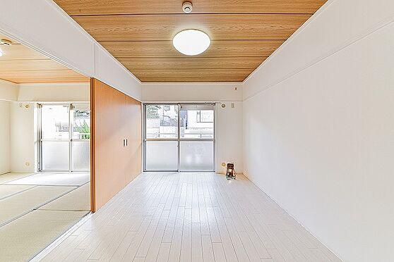 一棟マンション-名古屋市名東区社が丘1丁目 寝室
