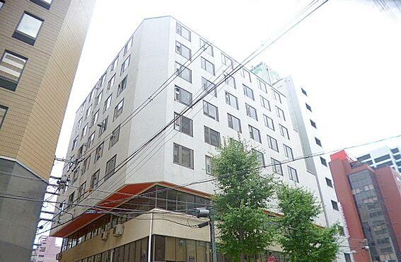事務所(建物一部)-大阪市淀川区西中島5丁目 新大阪駅近くでビジネスパーソンに需要がある物件