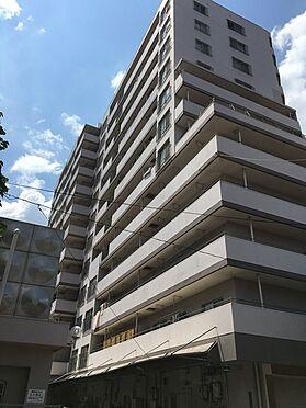 中古マンション-大阪市生野区新今里1丁目 外観