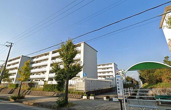 マンション(建物一部)-神戸市北区有野台3丁目 その他