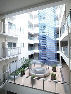 中古マンション-新宿区新宿7丁目 共有部分