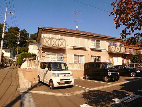 アパート-小平市鈴木町1丁目 嬉しい満室稼働中の優良物件です。利回り7.16%です。
