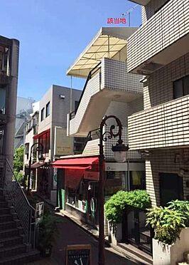 ビル(建物全部)-渋谷区神宮前1丁目 周辺3