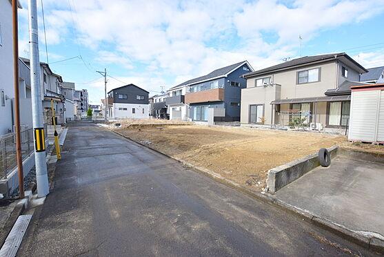 新築一戸建て-仙台市太白区太子堂 外観