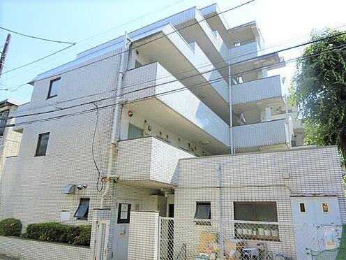 マンション(建物一部)-横浜市港北区大倉山4丁目 外観です。
