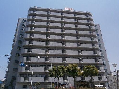 マンション(建物一部)-大阪市都島区都島南通2丁目 綺麗な外観