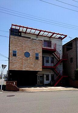 ビル(建物全部)-和歌山市築港5丁目 鉄骨造